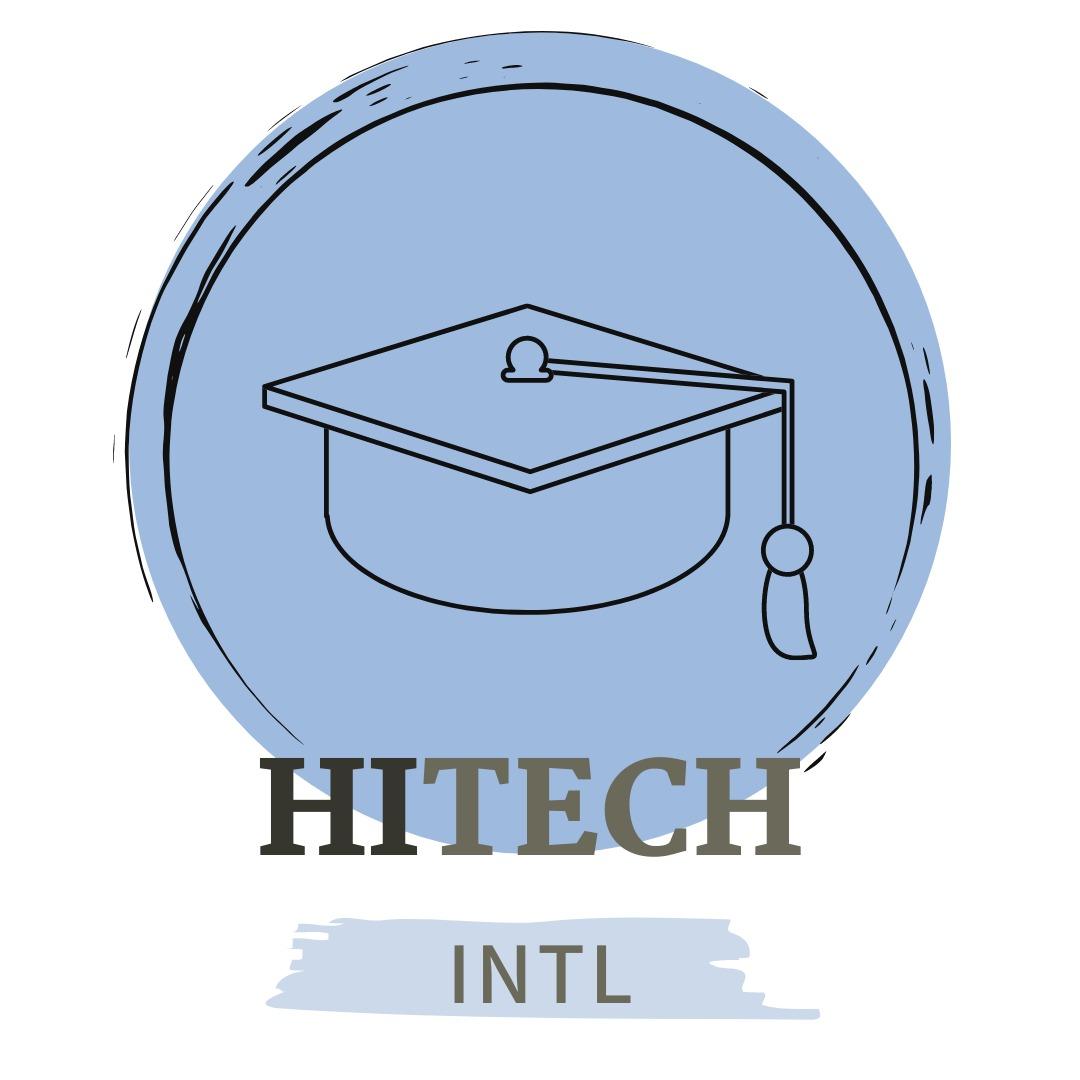 Win Hitech International