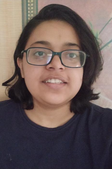 Vaishnavi N