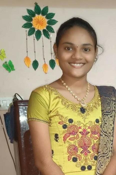 Y.Naga Chandrika